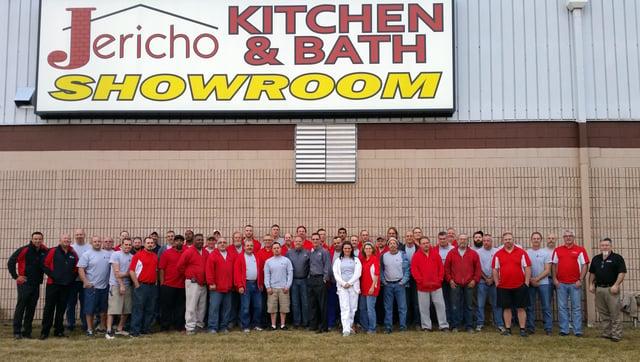 jericho home improvement team