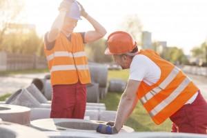 Construction workforce management