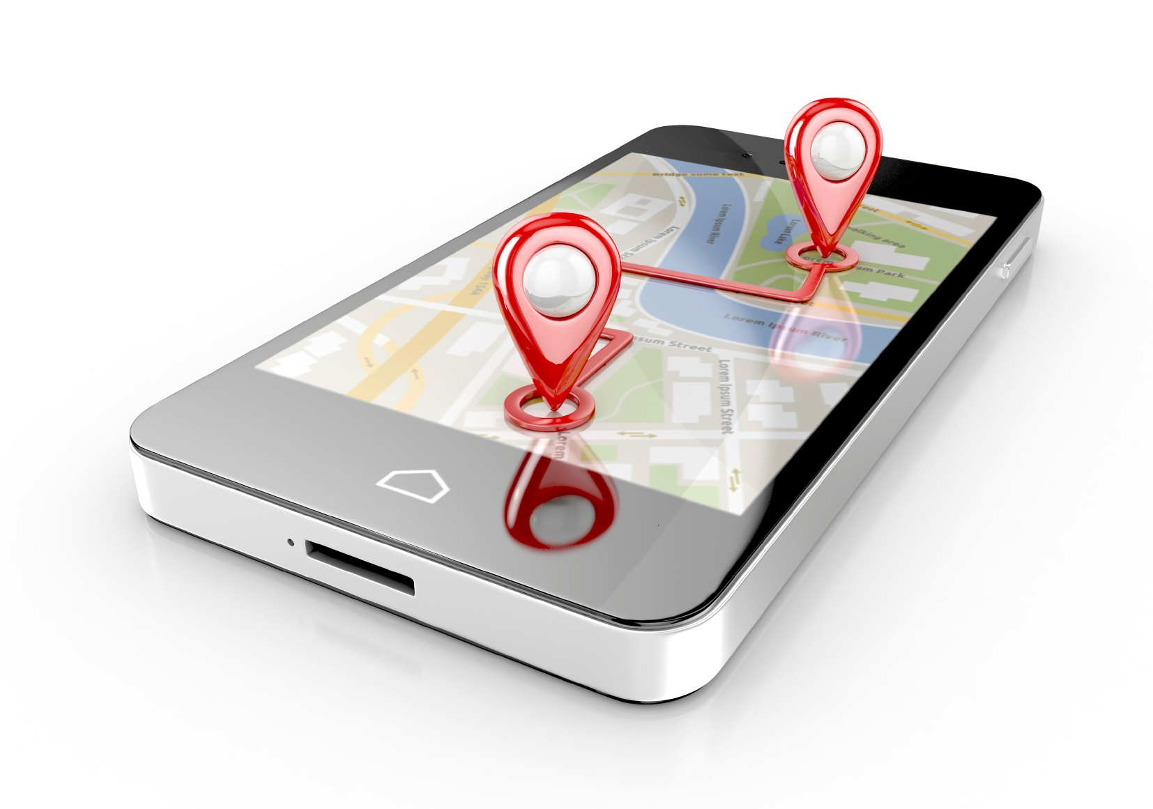 GPS-enabled Geofencing Technology