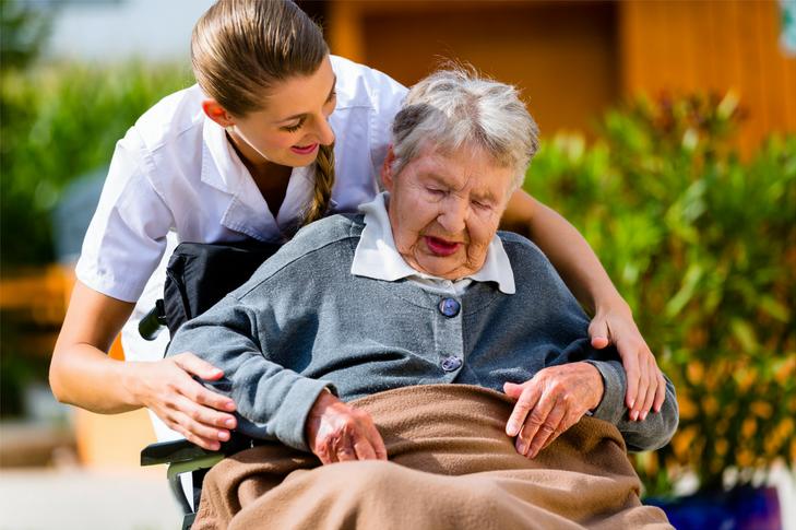 home-health-caregiver