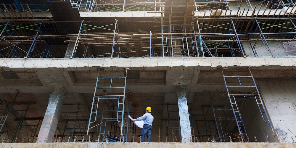safety in the construction industry